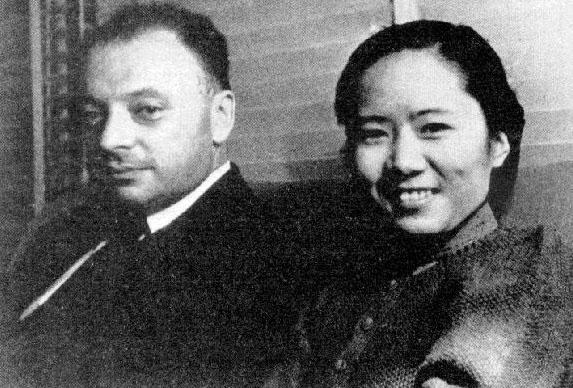 Вольфганг Паули и Ву Цзяньсюн («Квантик» №4, 2020)