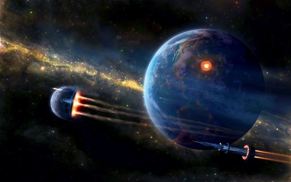 Наука невозможного иногда умудряется получить государственную поддержку. Всего десять лет назад, в 2002 году, руководство NASA прекратило финансировать научно-конструкторскую программу Breakthrough Propulsion Physics (BPP), нацеленную на разработку принципиальной основы двигателей для межзвездных космических кораблей. За шесть лет своего существования этот проект изъял из карманов налогоплательщиков $1,2 млн.