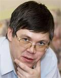 Вячеслав Дубынин