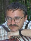 Сергей Васильевич Дужин. Фото с сайта mccme.ru