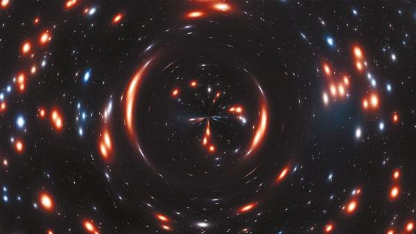 Гравитационные волны: дорога к открытию («Троицкий вариант — Наука»)