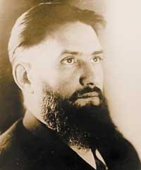 Игoрь Вaсильeвич Курчaтoв (1903–1960). Фoтo: «Нaукa и жизнь»