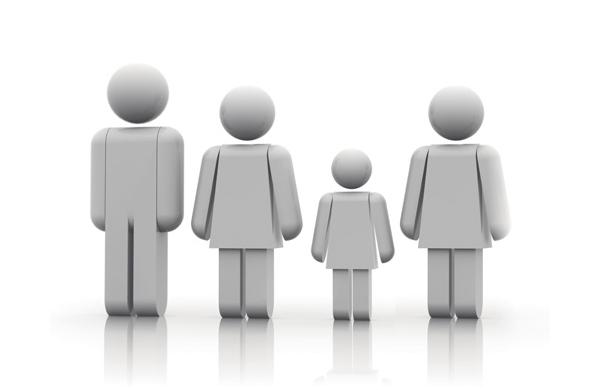 Дети трёх родителей