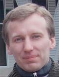 Евгений Валерьевич Шеваль