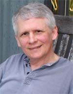 Томас Рэй (Thomas S. Ray). Фото с сайта life.ou.edu