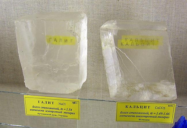 соли химия фото