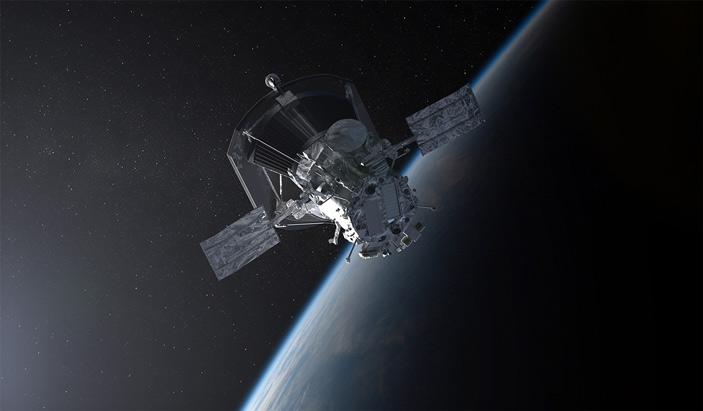 Картинки по запросу Солнечный зонд «Паркер» яровитчук