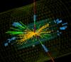 Небольшая подборка результатов столкновений на LHC уже сейчас доступна всем желающим для просмотра и анализа