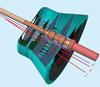 Пример использования будущего трекера мюонов вдетекторе ALICE