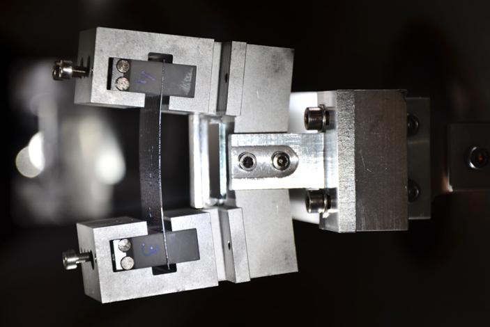 Обсуждаются эксперименты снеподвижной мишенью наLHC