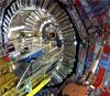 Все компоненты детектора CMS проходят интенсивную программу по ремонту и обновлению