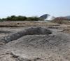 Континентальный рифтогенез мог способствовать потеплению климата