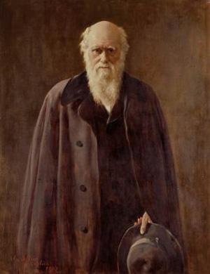 Элементы - новости науки: Дарвину 200 лет