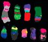 Метафазные хромосомы ТВС