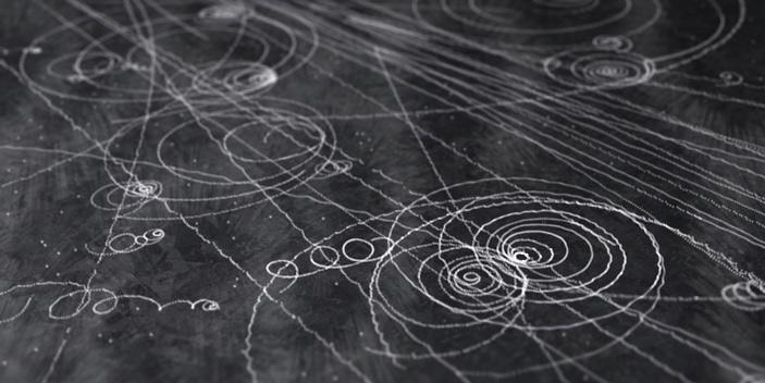 Экспериментальное исследование мира элементарных частиц всегда было сложной задачей