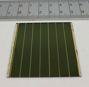 Стабилизированные перовскитные солнечные модули сохраняют эффективность после 2000часов работы