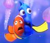 В присутствии товарищей рыбам легче переживать страх и тревогу