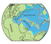 Доказана роль резкого закисления океана в массовом вымирании на рубеже пермского и триасового периодов