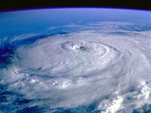 Хабаровский край накроет циклон