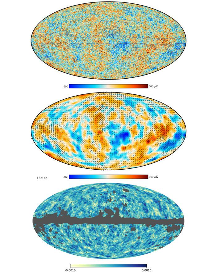 Какова на самом деле кривизна Вселенной и есть ли кризис вкосмологии?