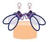 Ученые выяснили, почему самки дрозофил становятся агрессивными после спаривания