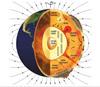 Инверсии магнитного поля Земли могут быть связаны с субдукцией литосферных плит