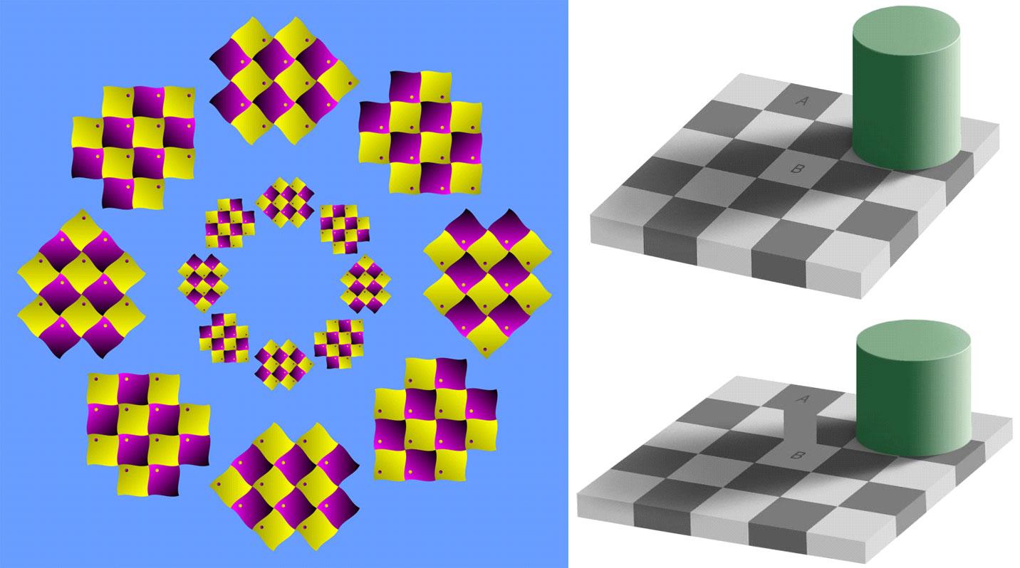 Экзотические иллюзии 2 онлайн