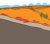 Строение зоны субдукции у берегов Аляски говорит о ее цунамигенности