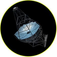 Гамма-телескоп сверхвысоких энергий HESS