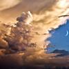 Процесс образования облаков очень чувствителен к составу атмосферы и наличию в ней примесных газов в следовых количествах. Фото с сайта apod.nasa.gov