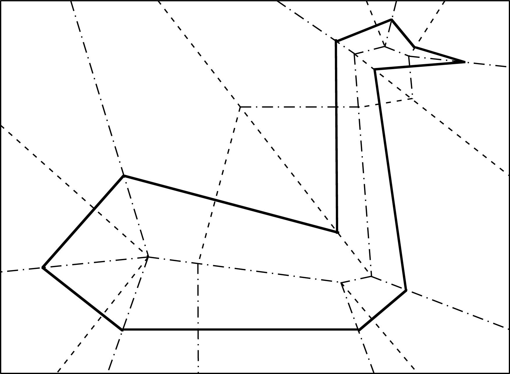 оригами звезда схема шестиконечная