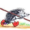 Иллюстрация к сказке В.Г.Сутеева «Палочка-выручалочка»