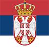 Флаг Сербии (фрагмент). Изображение с сайта ru.wikipedia.org
