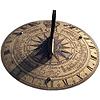 Солнечные часы. Фото с сайта 0lik.ru