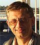 Сергей Арктурович Язев. Фото с сайта angara.net