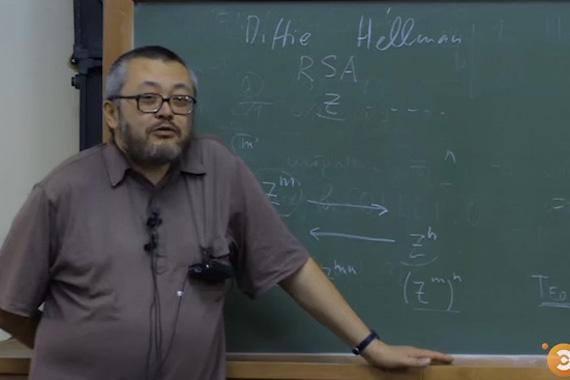 Сложность вычислений да квантовые компьютеры