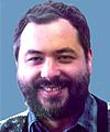 Пётр Валентинович Турчин. Фото с сайта hydrodictyon.eeb.uconn.edu