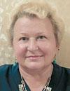 Наталья Юрьевна Обухова («Природа» №9, 2016)
