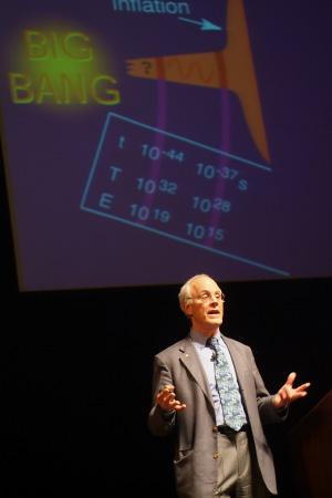 Дэвид Гросс (David Gross), 13.05.2006